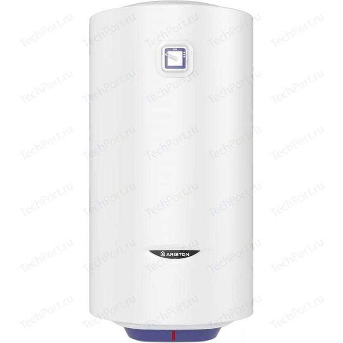 Электрический накопительный водонагреватель Ariston BLU1 R ABS 50 V SLIM