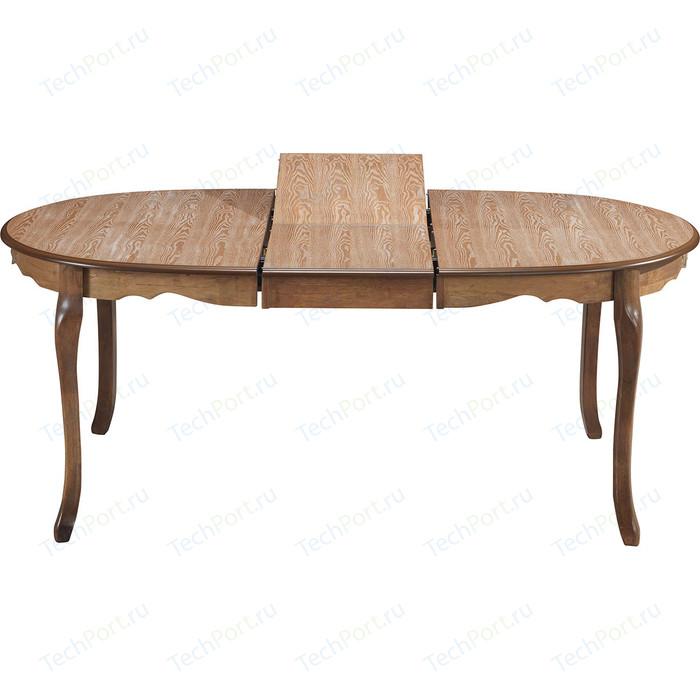 Стол раскладной TetChair Secret De Maison Esmee (EE-T6EX) дерево гевея/мдф, antique pine (античная сосна А009)