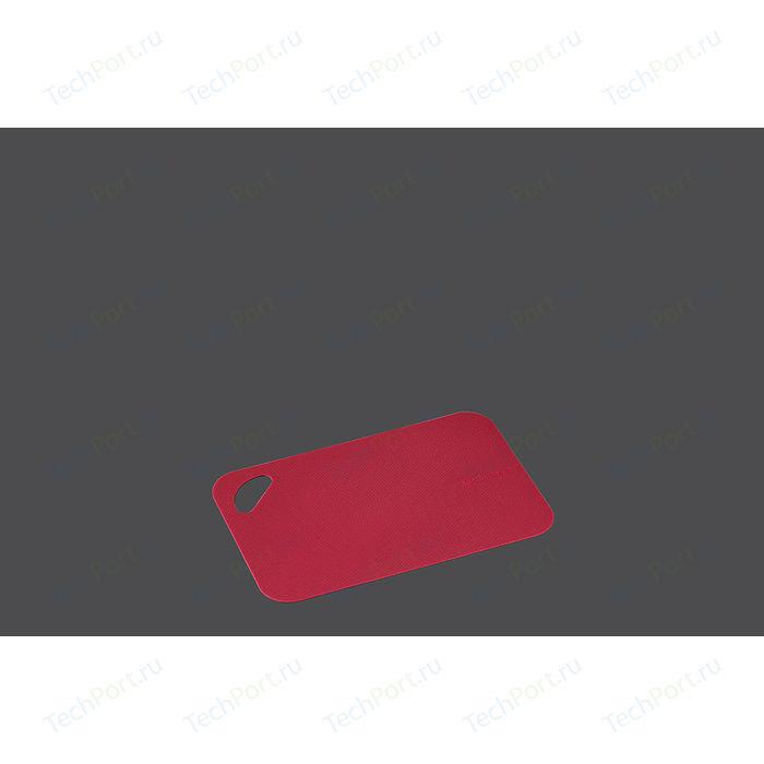 Набор из 2-х досок Zassenhaus красная 061253 набор 4 гибкие разделочные доски stoneline