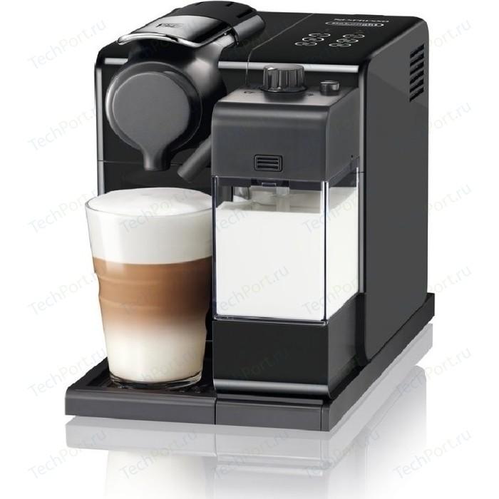 Кофемашина DeLonghi Lattissima Touch Animation EN 560.B