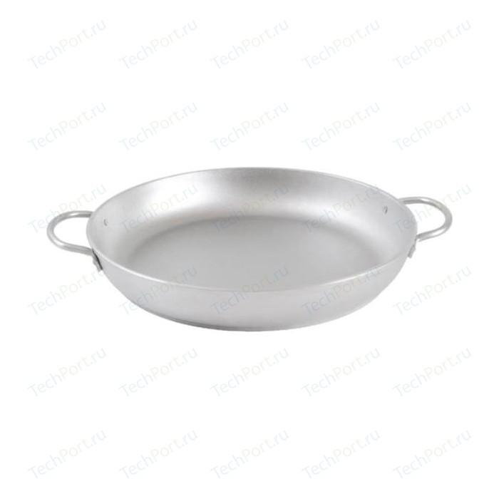 Сковорода с двумя ручками Kukmara d 34см (С341) сковорода d 24 см kukmara кофейный мрамор смки240а
