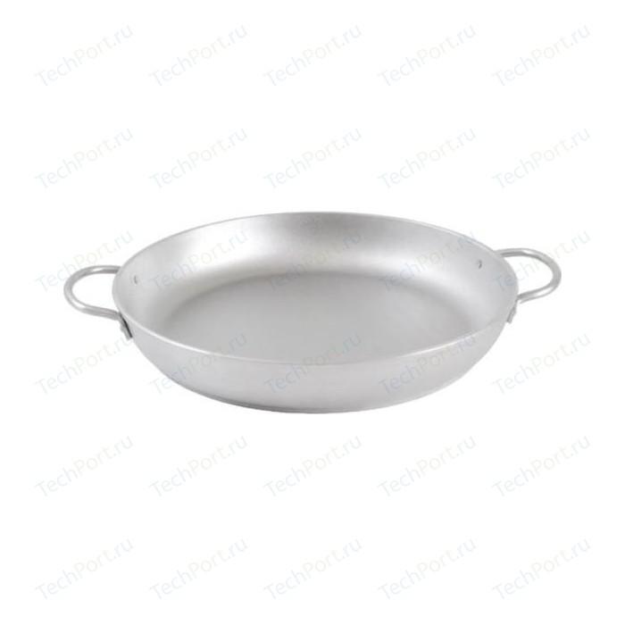 Сковорода с двумя ручками Kukmara d 36см (С361) сковорода d 24 см kukmara кофейный мрамор смки240а