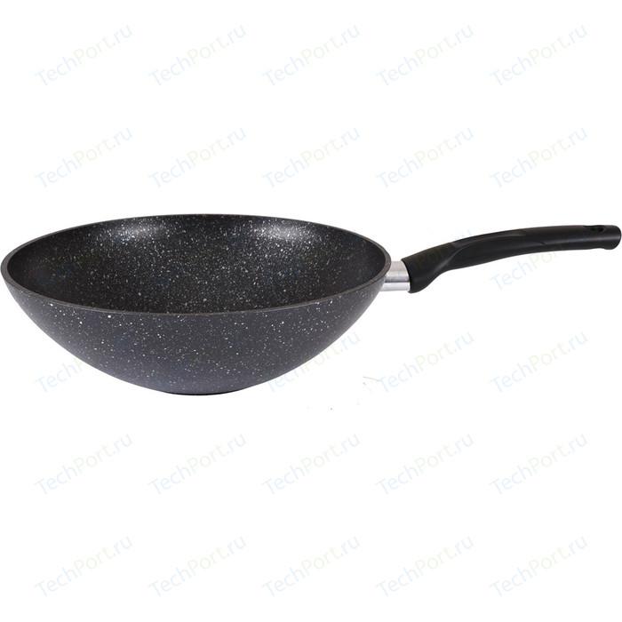 Сковорода WOK Kukmara d 28см (СВКМТ280а)
