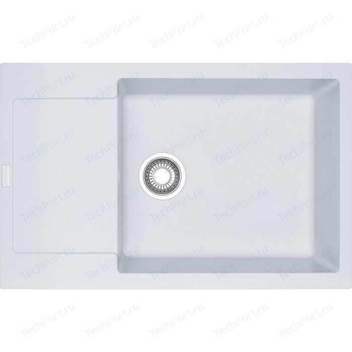 Кухонная мойка Franke Maris MRG 611D белый (114.0369.109)