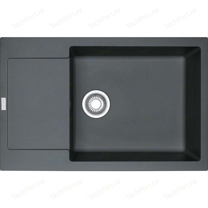 Кухонная мойка Franke Maris MRG 611D графит (114.0369.110)