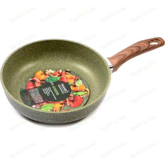 Сковорода Panairo d 22см OliverStone (O-22)