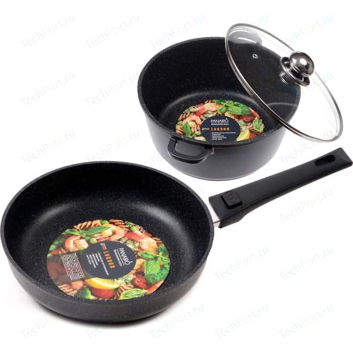 Набор посуды 2 предмета Panairo Lordom (L-1-NAB)
