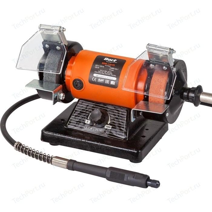 Точильный станок Bort BDM-110-FS