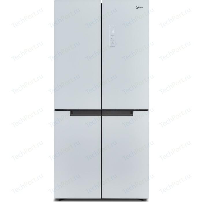 Холодильник Midea MRC518SFNGW