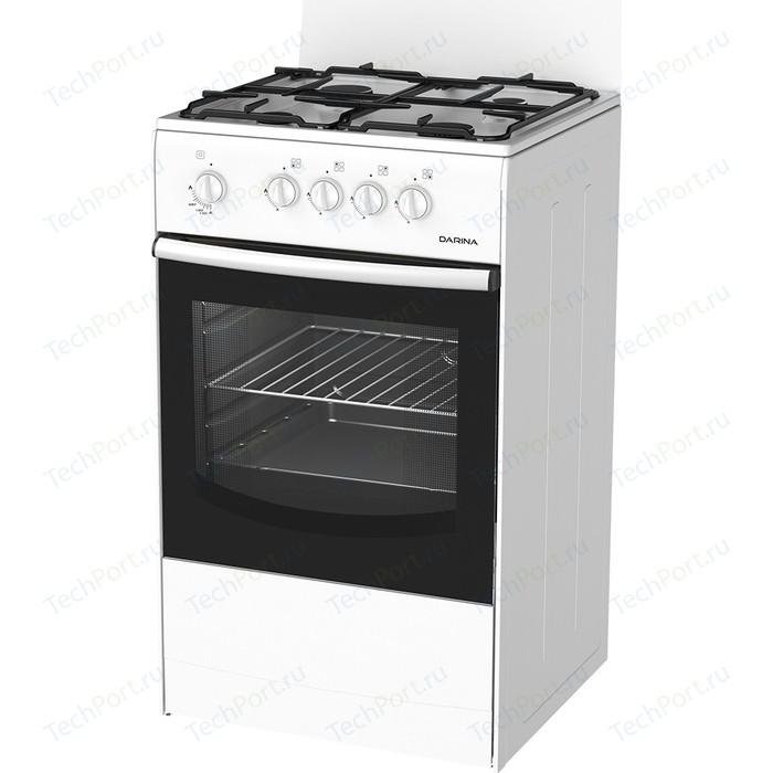 Газовая плита DARINA S GM 441 001 W Т8