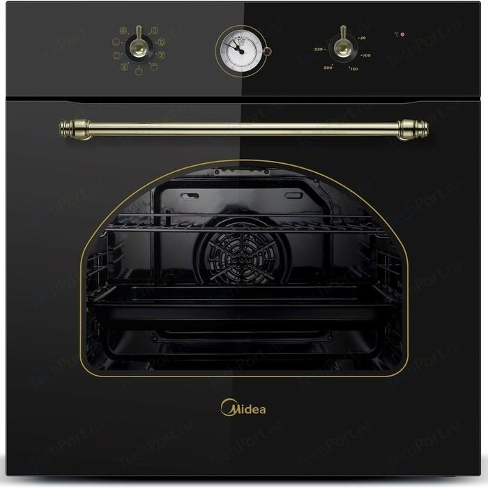 Электрический духовой шкаф Midea MO 58100 RGB-B