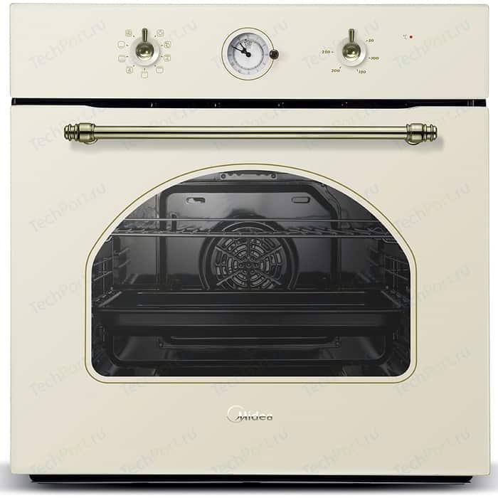 Электрический духовой шкаф Midea MO 58100 RGI-B