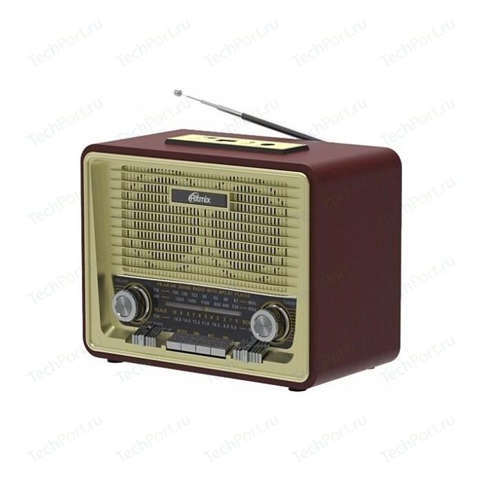 Радиоприемник Ritmix RPR-088 gold