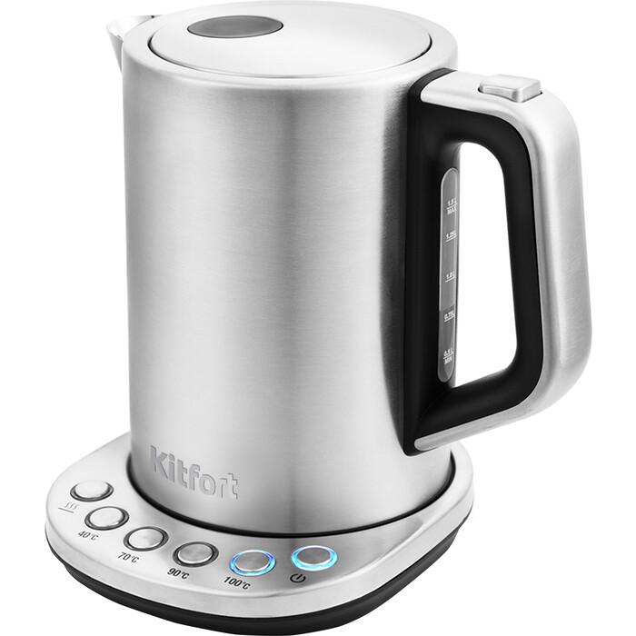 Чайник электрический KITFORT KT-638