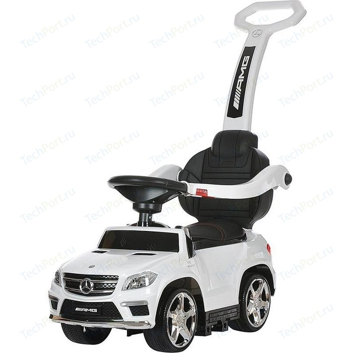 Электромобиль Hollicy каталка Mercedes GL63 AMG White LUXURY - SX1578H gl63 8rc 841ru