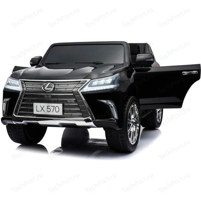 Электромобиль Dake Lexus LX570 4WD MP3 - DK-LX570-BLACK-PAINT