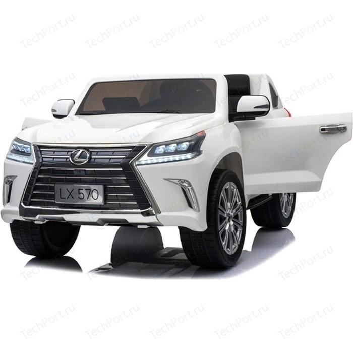 Электромобиль Dake Lexus LX570 4WD MP3 - DK-LX570-WHITE