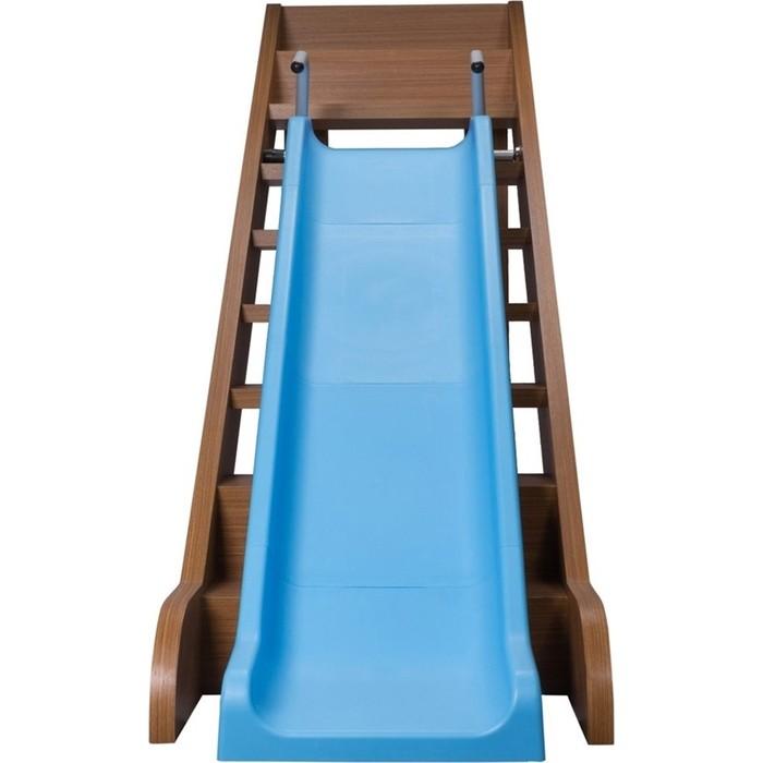Горка DFC прямая на лестницу SlideWhizzer SW-03