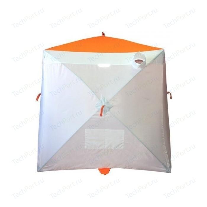 Зимняя палатка куб Пингвин Мr. Fisher 200, двухслойная в чехле