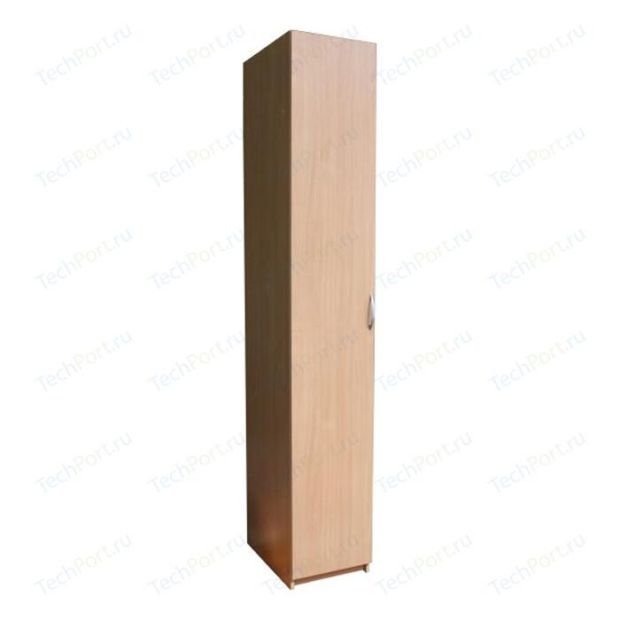 Шкаф для одежды Шарм-Дизайн Уют 40x60 бук Бавария