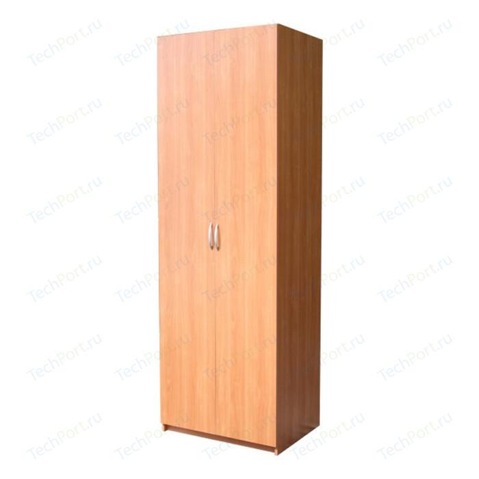 Шкаф для одежды Шарм-Дизайн Уют 80x60 вишня Оксфорд