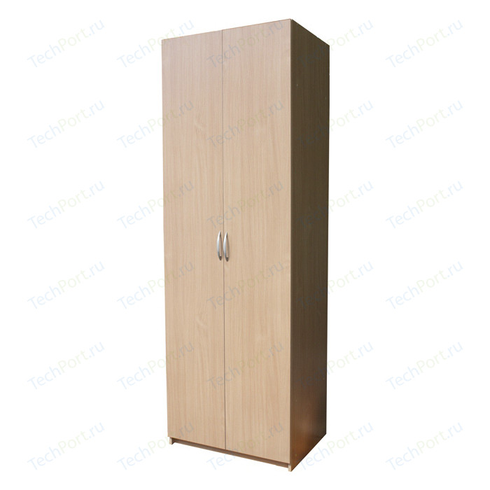 Шкаф для одежды Шарм-Дизайн Уют 80x60 бук Бавария