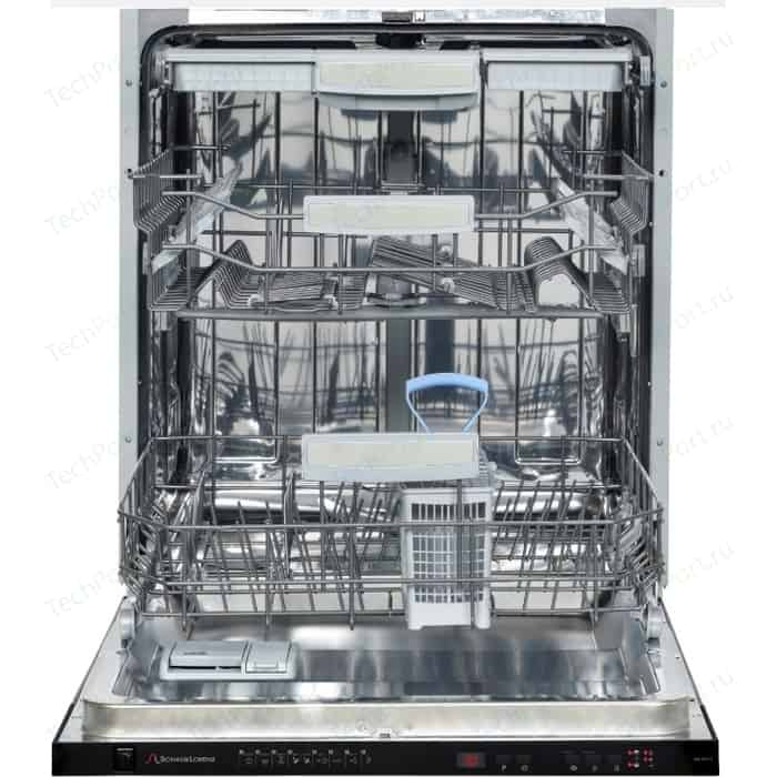 Встраиваемая посудомоечная машина Schaub Lorenz SLG VI6410