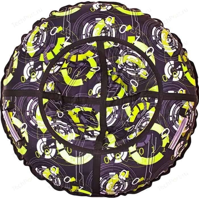 Тюбинг RT Галактика автокамера, диаметр 100 см