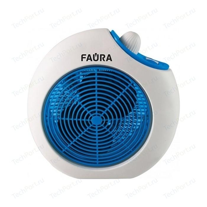Тепловентилятор Faura FH-10 синий