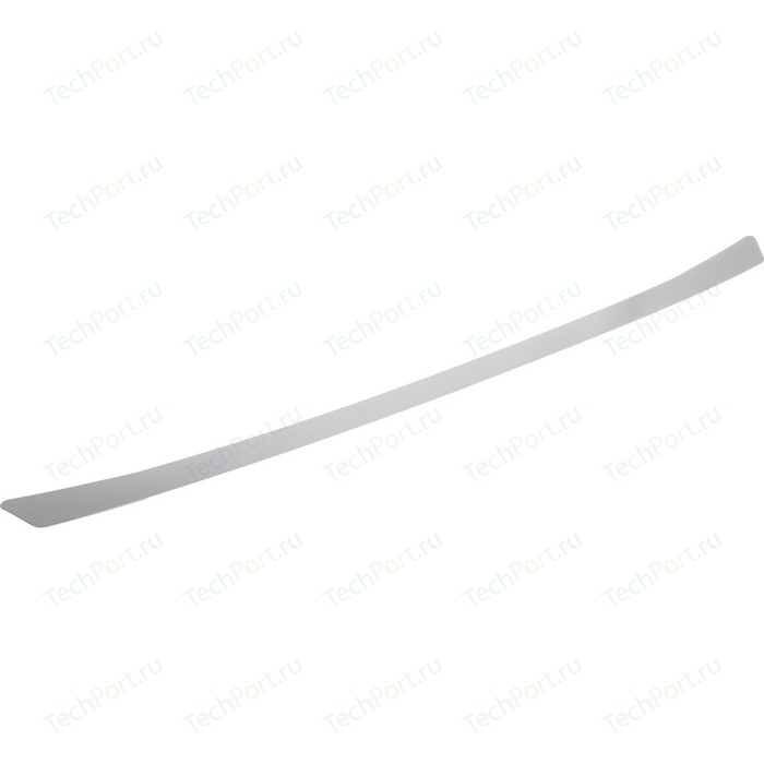 Накладка на задний бампер Rival для Toyota C-HR (2018-н.в.), нерж. сталь, NB.5712.1 светоотражатель в задний бампер chn для toyota c hr 2018