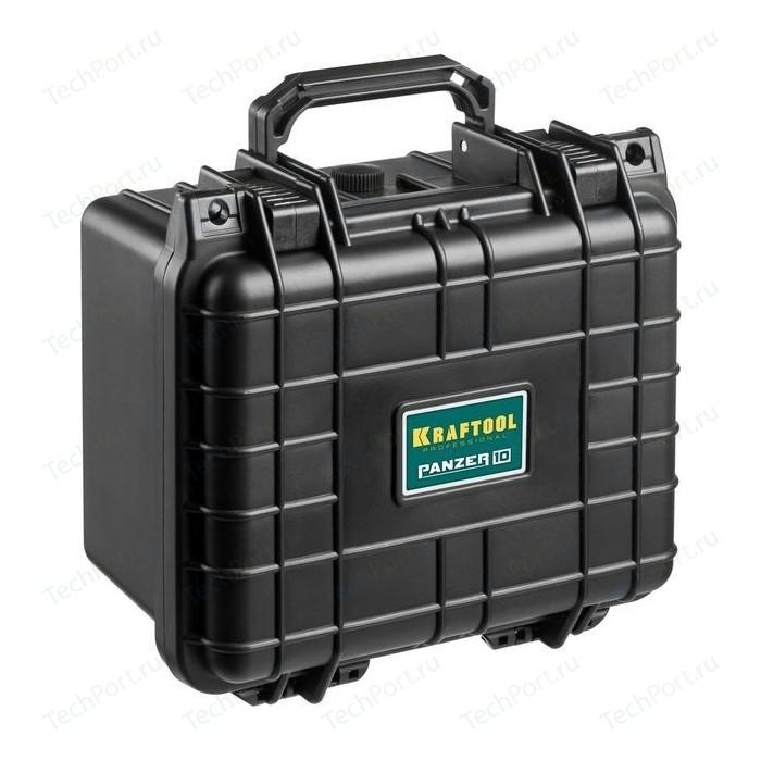 Ящик ударопрочный Kraftool 10 IP55 (38251-10)