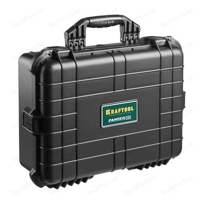 Ящик ударопрочный Kraftool IP55, 20 (38251-20)