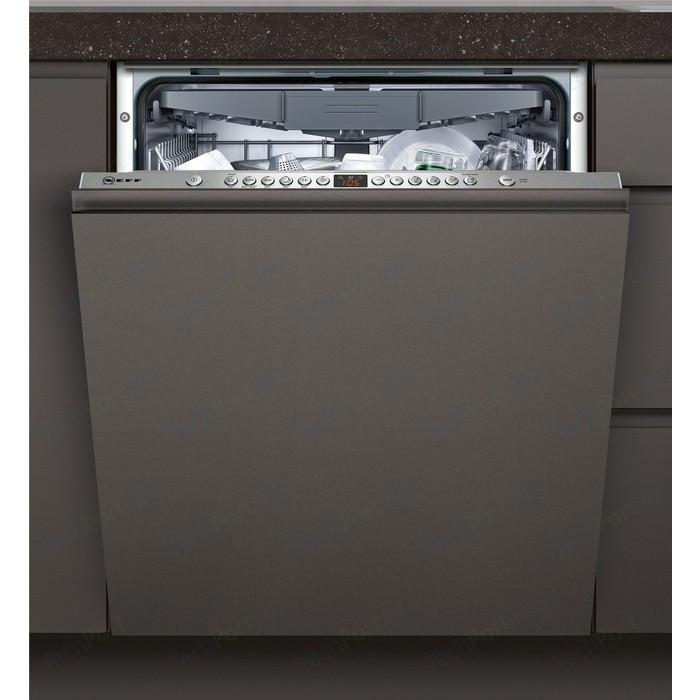 Встраиваемая посудомоечная машина NEFF S513F60X2R blake j neff proclamation