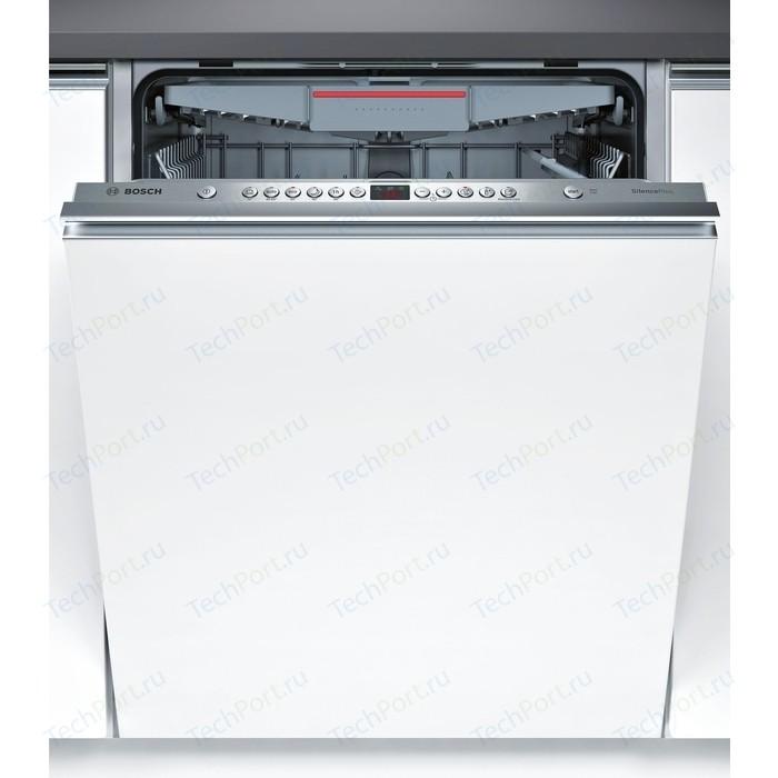 Встраиваемая посудомоечная машина Bosch Serie 4 SMV46MX01R