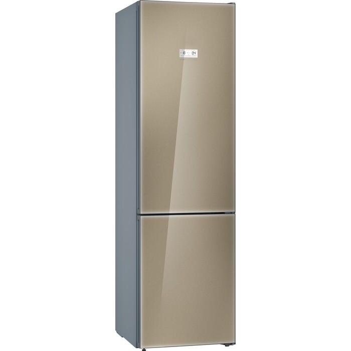 Холодильник Bosch Serie 6 KGN39LQ31R холодильник bosch kgn36nk2ar