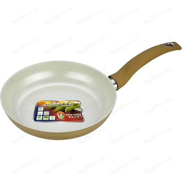 Сковорода Vitesse с керамическим покрытием VS-2237 сковорода vitesse с керамическим покрытием vs 2237