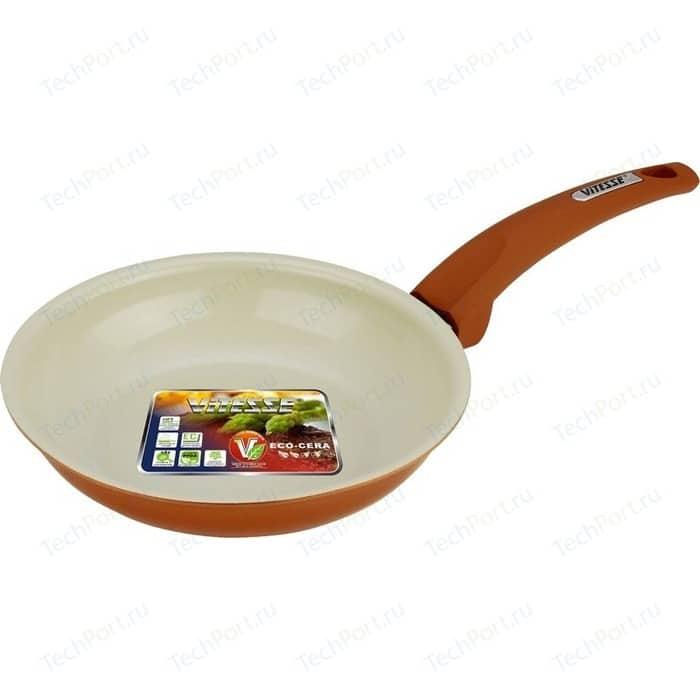 Сковорода Vitesse с керамическим покрытием VS-2245
