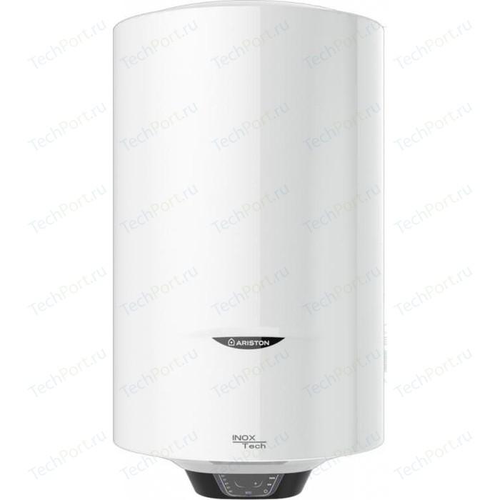 Электрический накопительный водонагреватель Ariston PRO1 ECO INOX ABS PW 30 V SLIM
