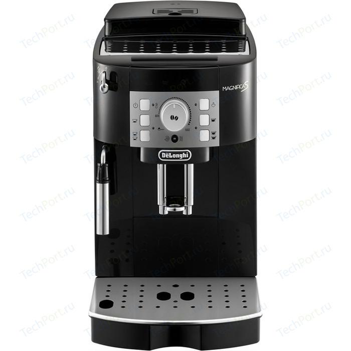 Кофемашина автоматическая DeLonghi ECAM 22.114.B