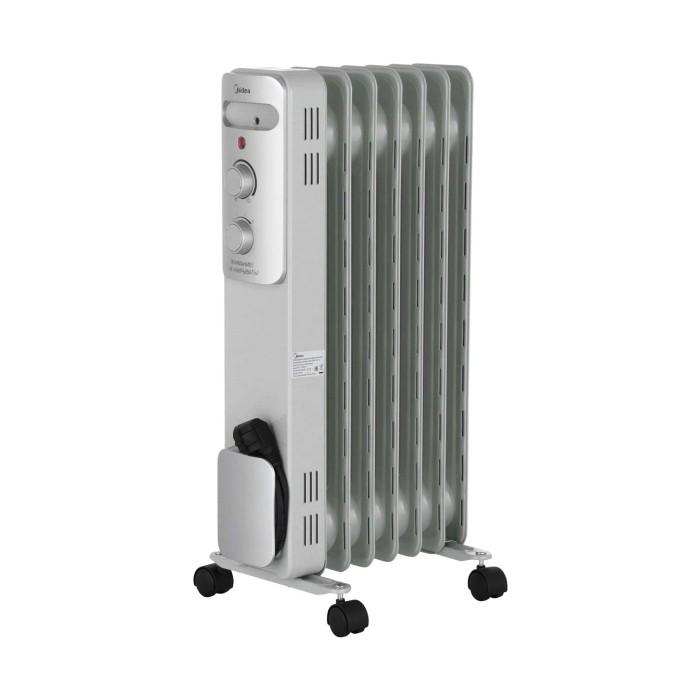 Масляный радиатор Midea MOH 3001
