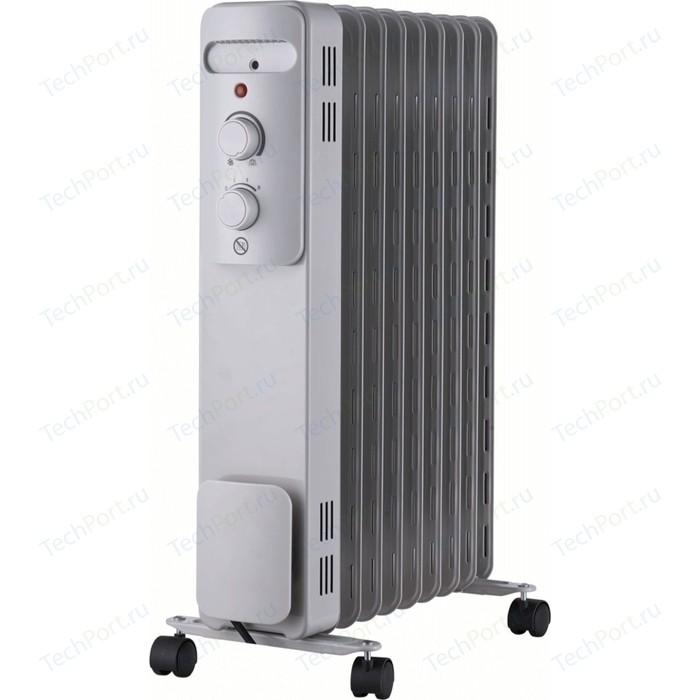Масляный радиатор Midea MOH 3002