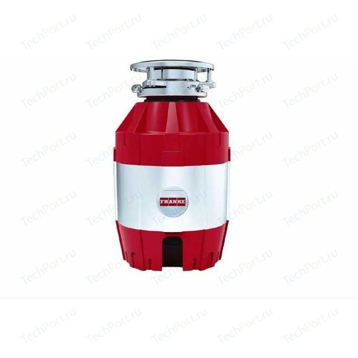 Измельчитель пищевых отходов Franke Turbo Elite TE-50 с пневмокнопкой (134.0535.229)