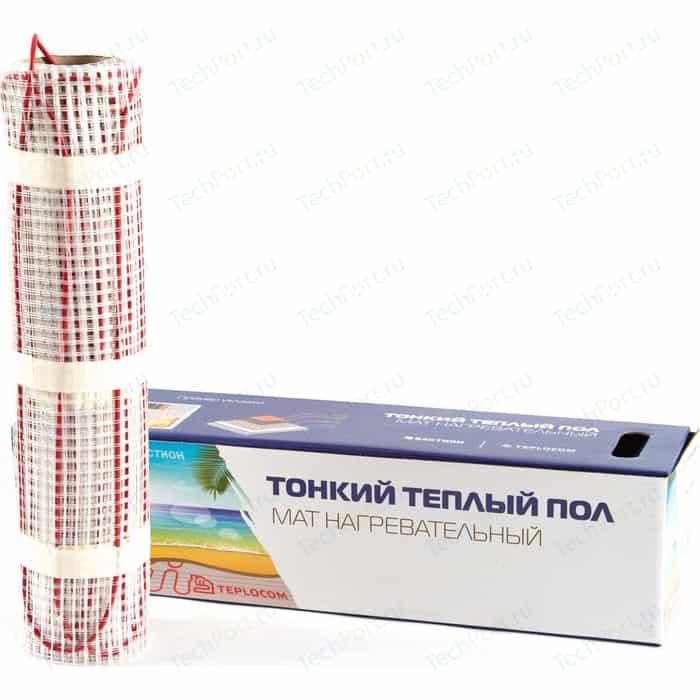 Электрический тёплый пол Teplocom МНД-4,0-640 (803)