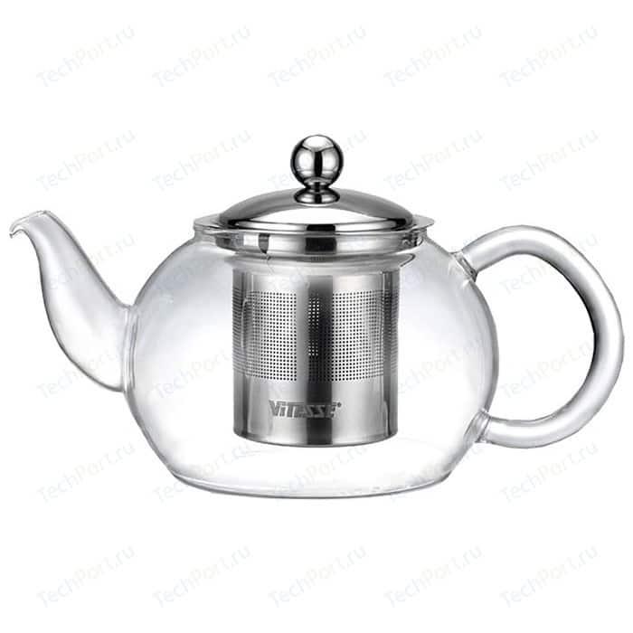 Заварочный чайник Vitesse VS-1691