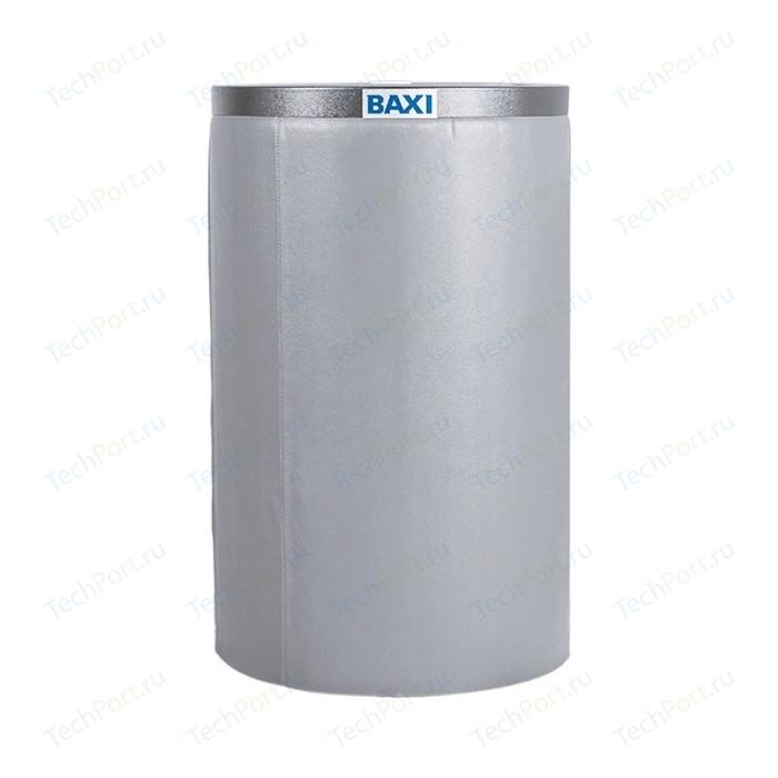 Бойлер косвенного нагрева BAXI UBT 300 GR (100020670)