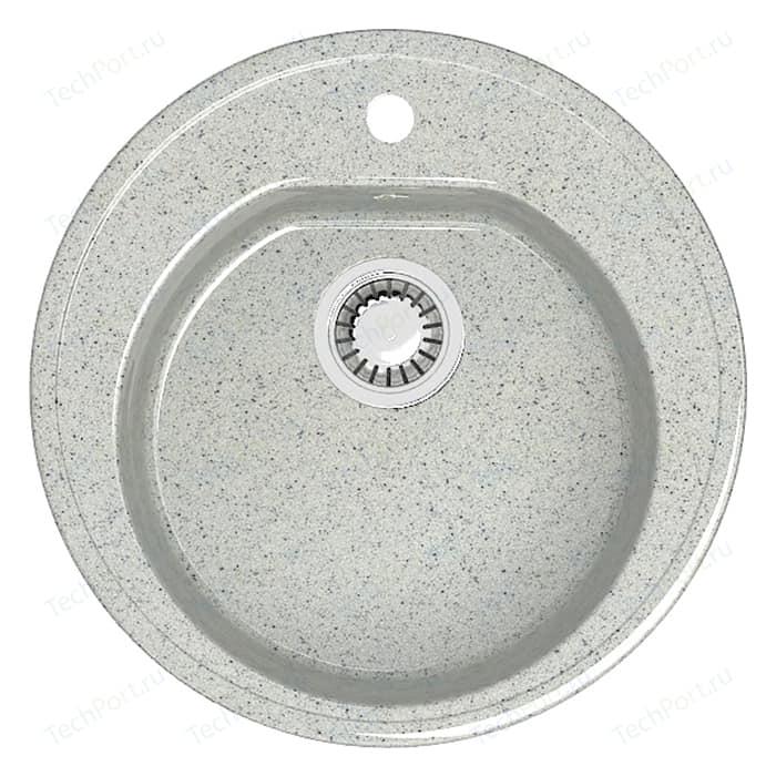 Кухонная мойка Marrbaxx Черая Z003Q10 светло-серая (Z003Q010)
