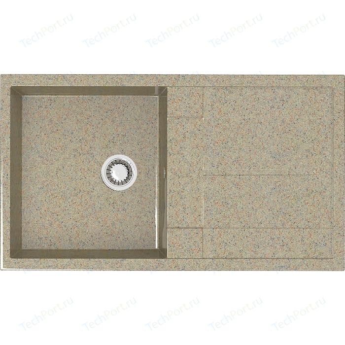 Кухонная мойка Marrbaxx Рони Z017Q5 песочная (Z017Q005)