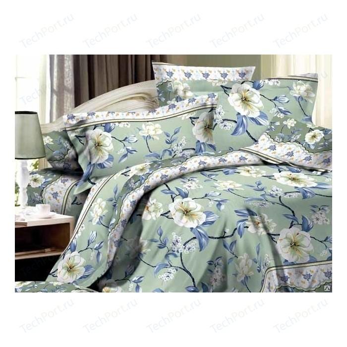 Комплект постельного белья Disney 1,5 сп, поплин, (732236)