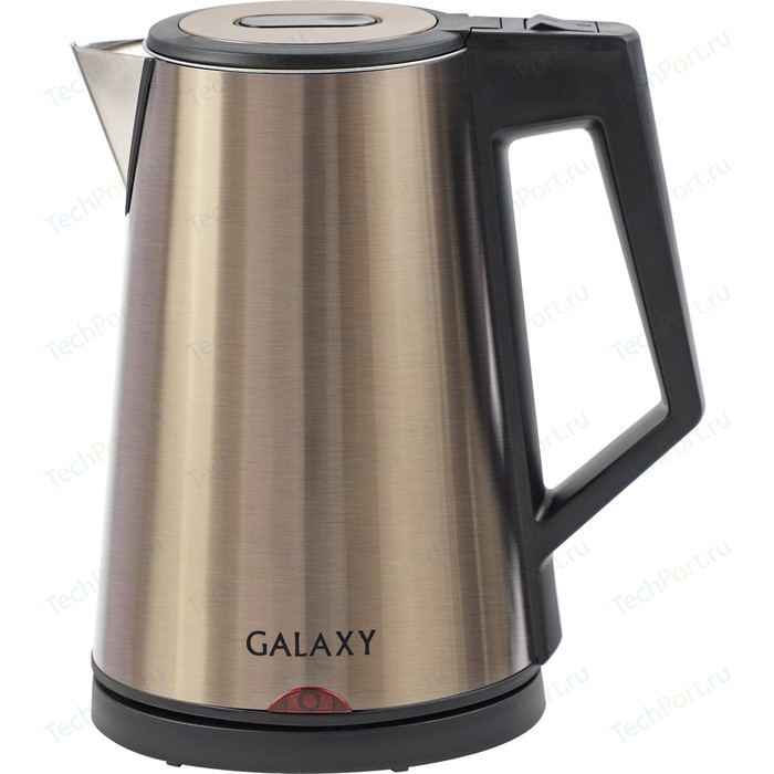 Чайник электрический GALAXY GL 0320 (золотой)