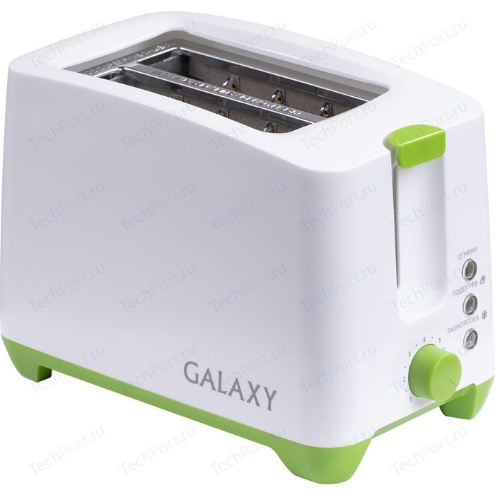 Тостер GALAXY GL2907